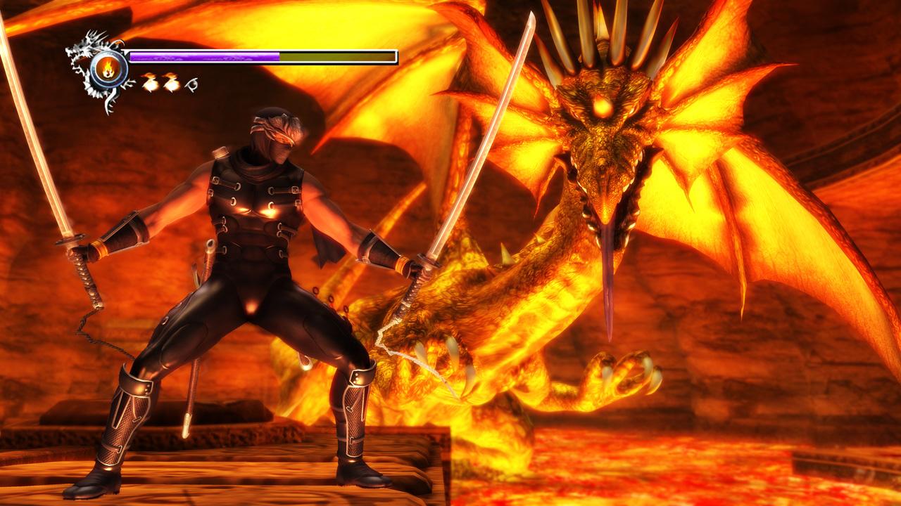 NinjaGaidenSigma PS3 Editeur 022