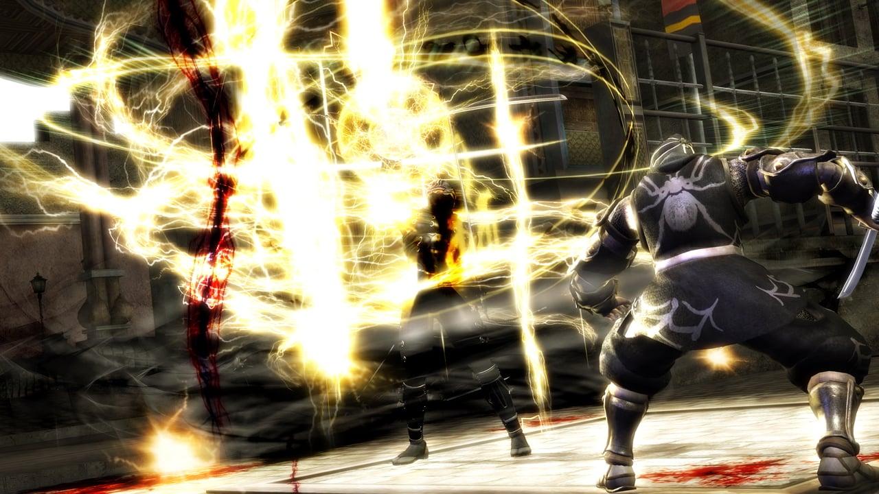 NinjaGaidenSigma PS3 Editeur 030