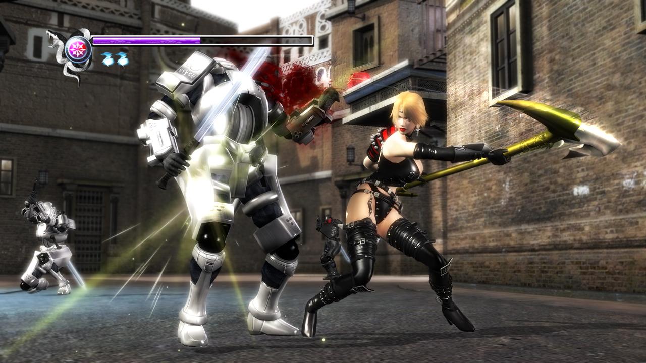 NinjaGaidenSigma PS3 Editeur 033