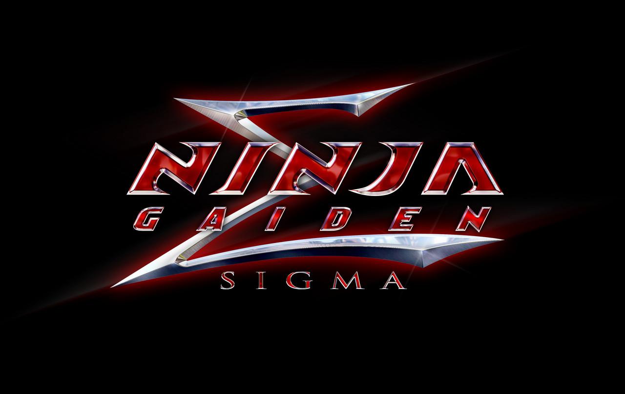 NinjaGaidenSigma PS3 Visuel 001