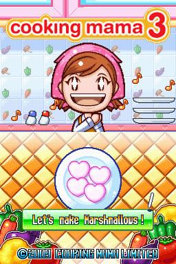 CookingMama3 DS Edit001