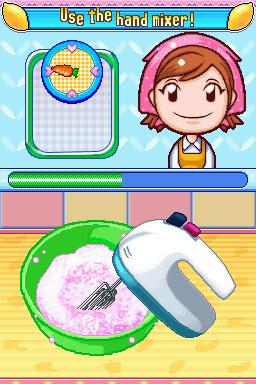 CookingMama3 DS Edit003