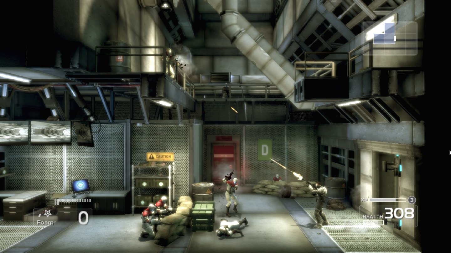 Shadow Complex XBLA Ed 06