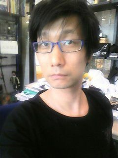 Kojima Blog 02