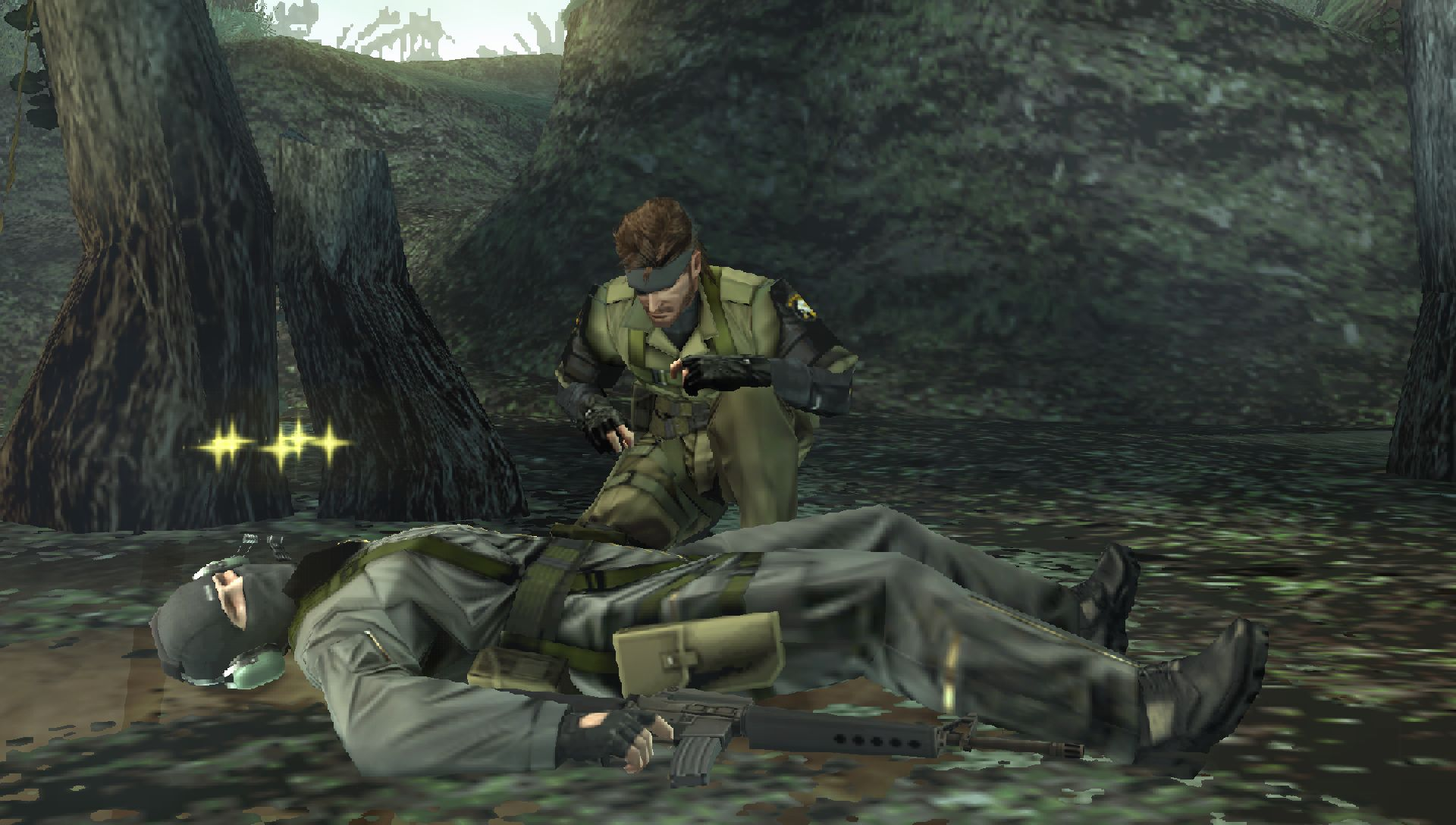 MGS PeaceWalker PSP Edit 55