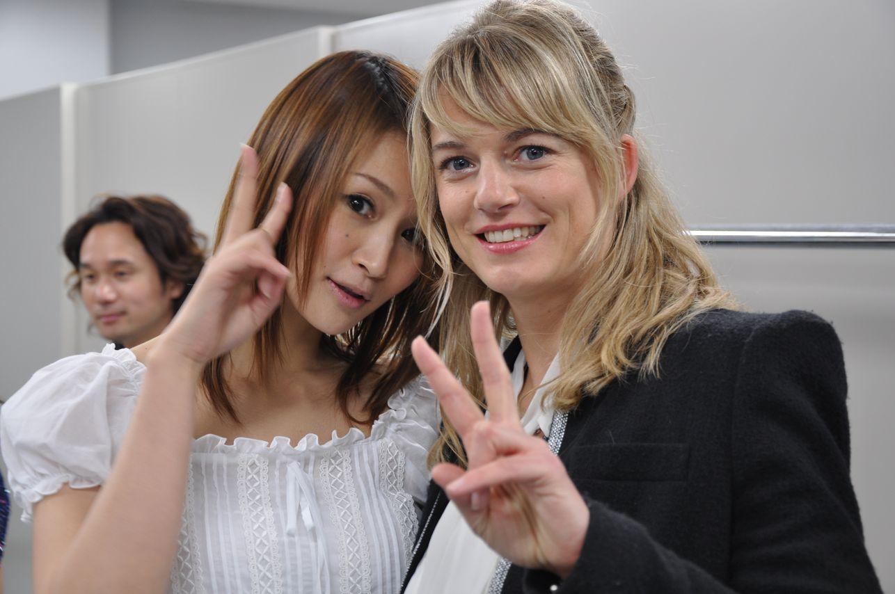 MGS PeaceWalker JapanLaunch 018