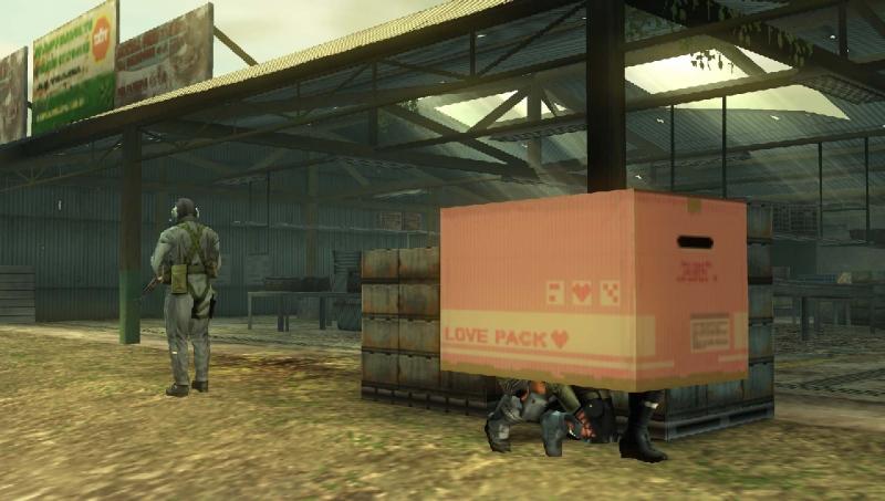 MGS PeaceWalker PSP Edit002