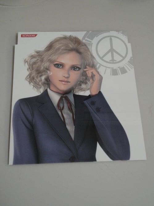 Paz Sexy 002