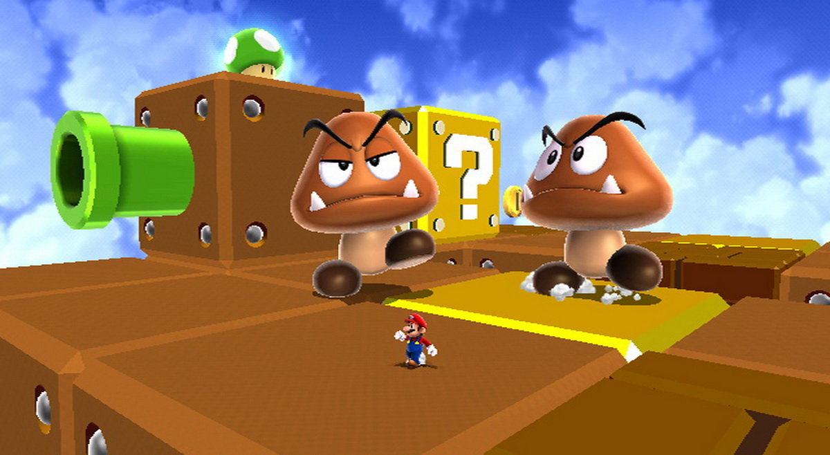 SuperMarioGalaxy2 Wii Edit009