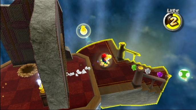 SuperMarioGalaxy2 Wii Edit 059