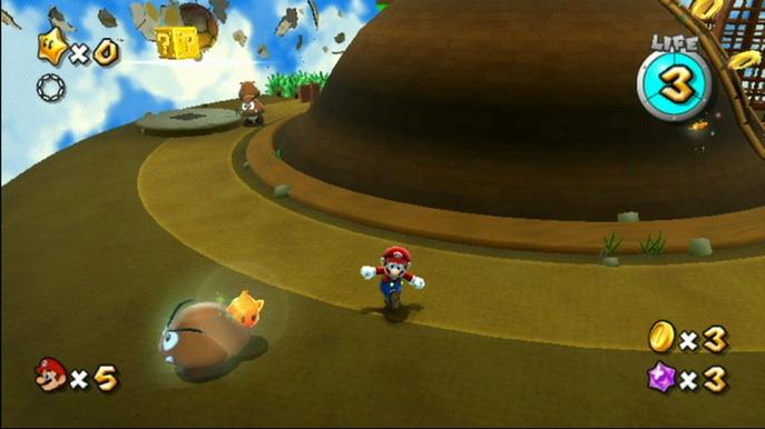 SuperMarioGalaxy2 Wii Edit 061