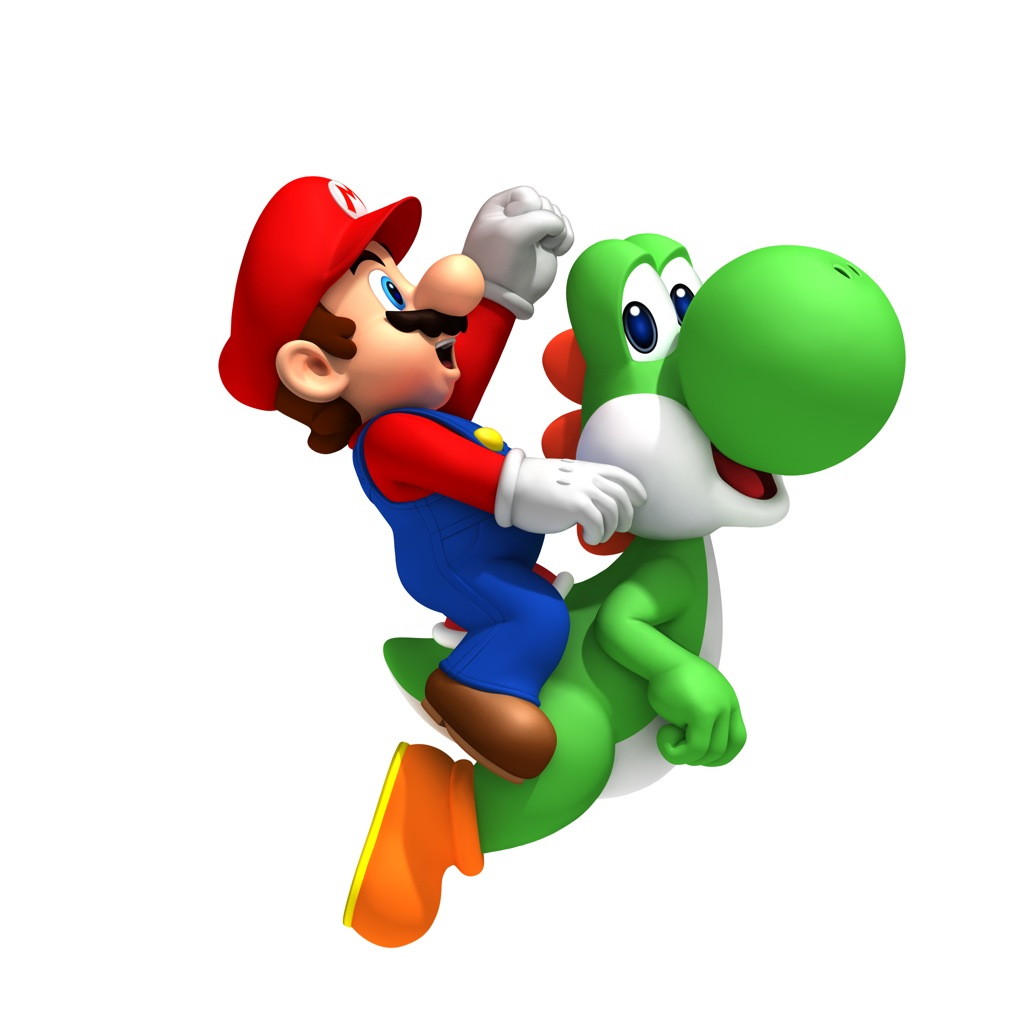 NewSuperMarioBros Wii Art001