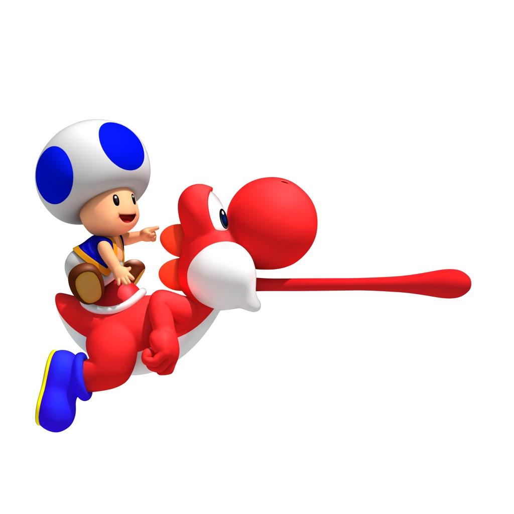 NewSuperMarioBros Wii Art004