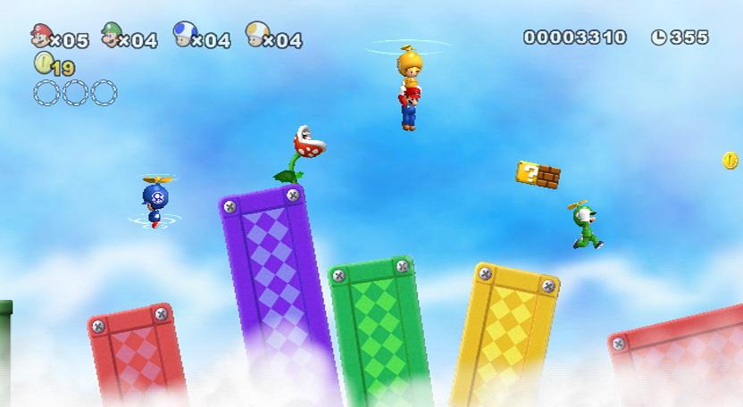 NewSuperMarioBros Wii Edit003