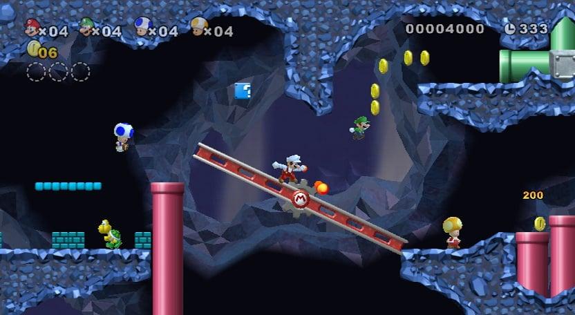 NewSuperMarioBros Wii Edit006