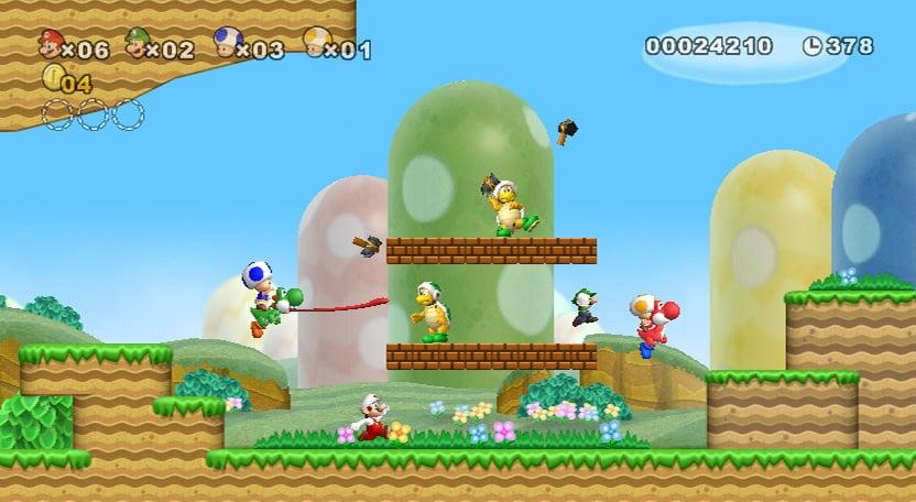 NewSuperMarioBros Wii Edit009