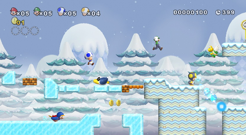 NewSuperMarioBros Wii Edit010