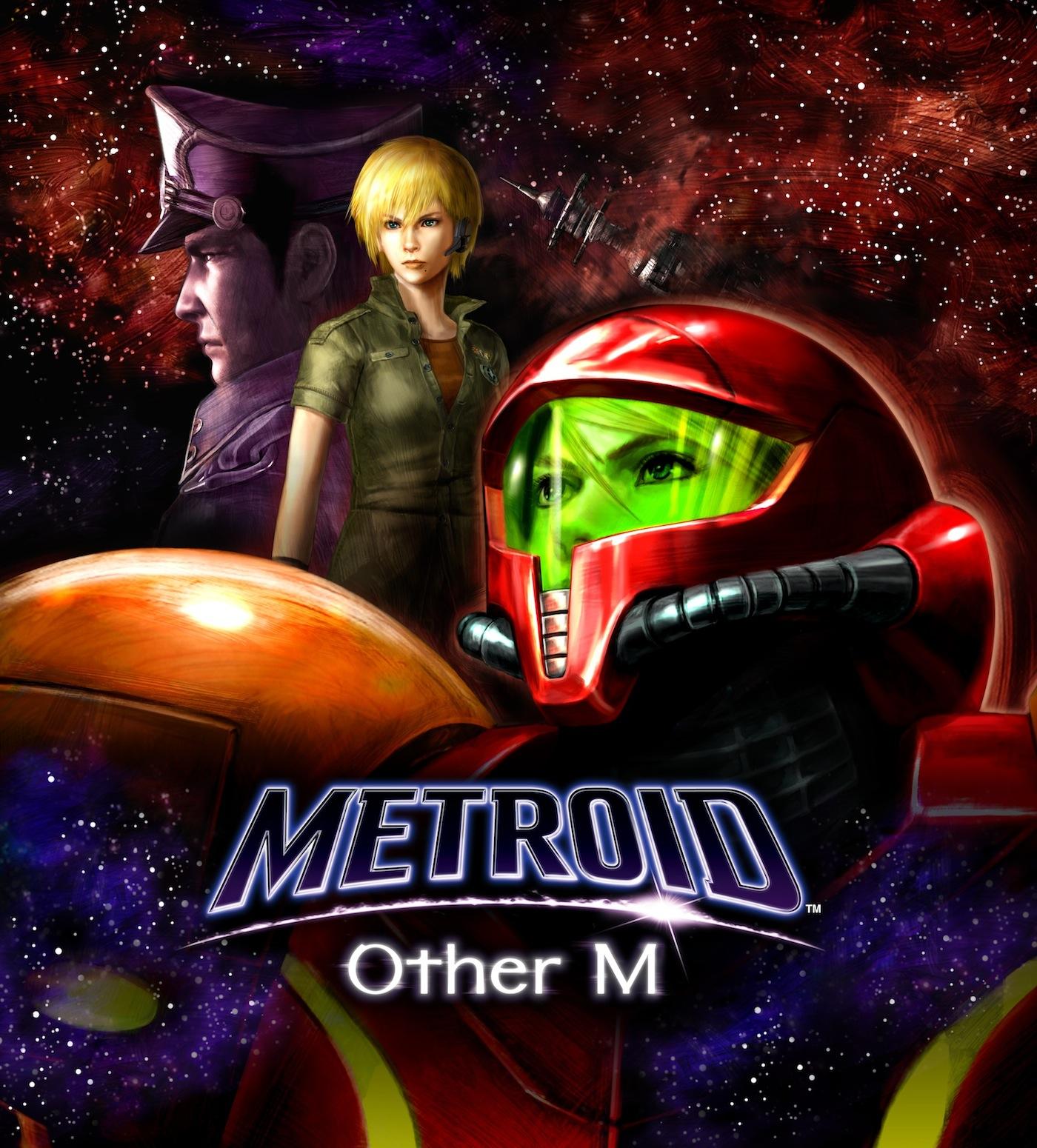 MetroidOtherM Wii Art001