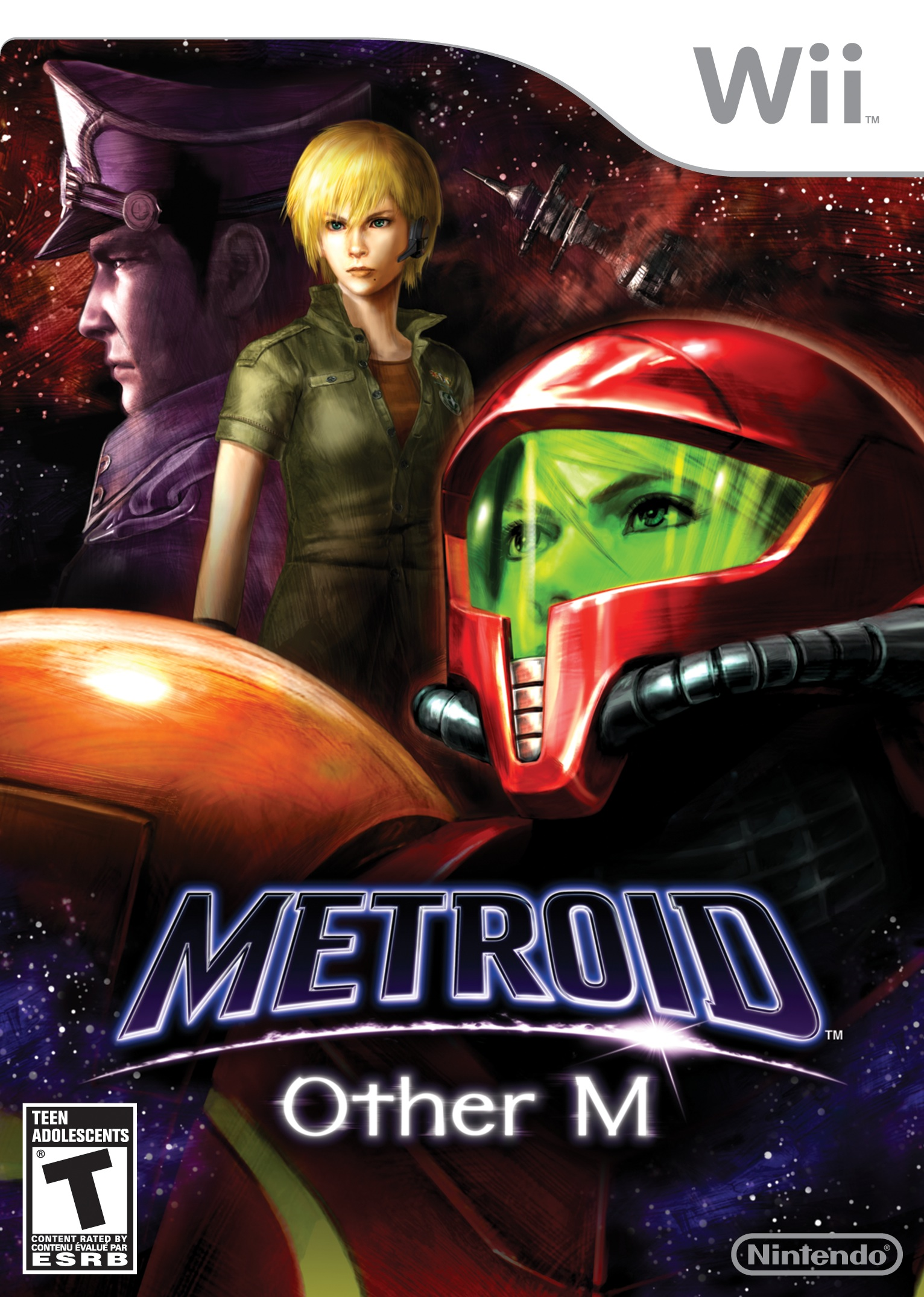 MetroidOtherM Wii Jaquette002