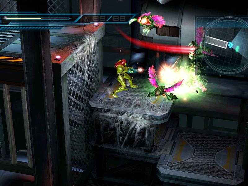 MetroidOther Wii Edit006