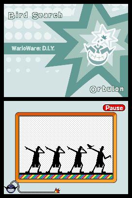 WarioWareDIY DS Edit07