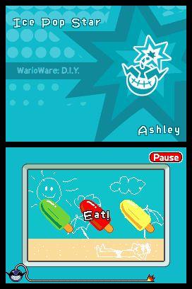 WarioWareDIY DS Edit10