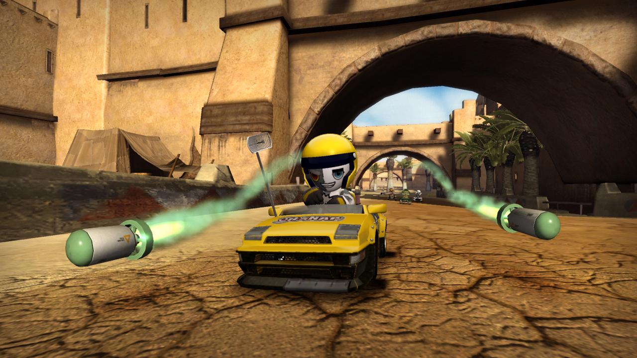 ModNation Racers PS3 Edit013