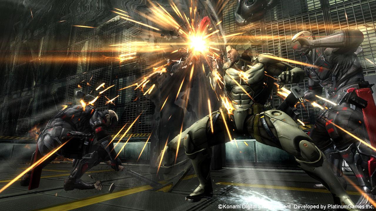 MetalGearRising-Revengeance Multi Editeur 091