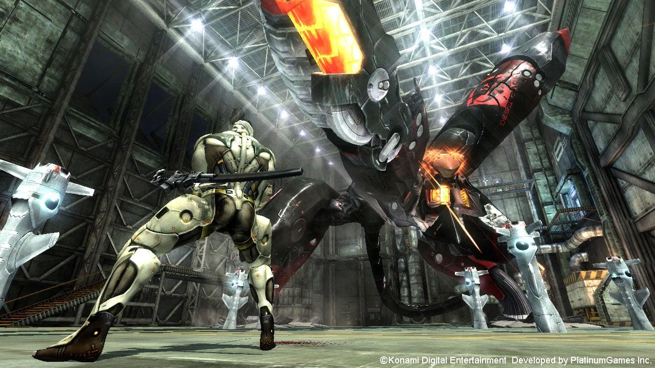 MetalGearRising-Revengeance Multi Editeur 093