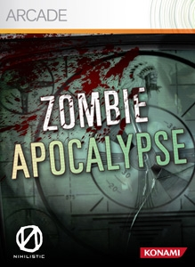 ZombieApocalypse XBLA Jaquette 001