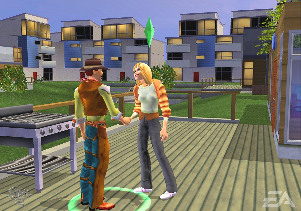 Lessims2 Xbox editeur 001