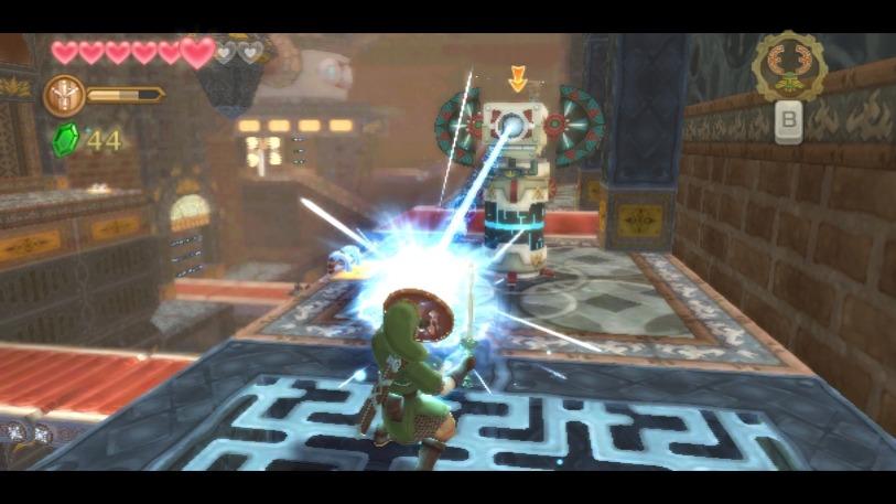 TheLegendofZelda-SkywardSword Wii Editeur 054