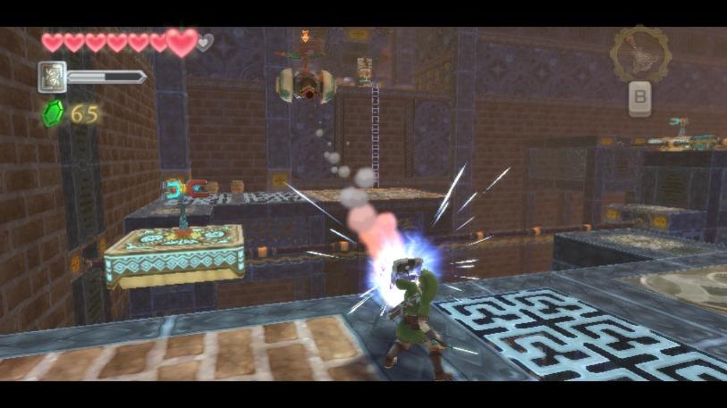 TheLegendofZelda-SkywardSword Wii Editeur 055