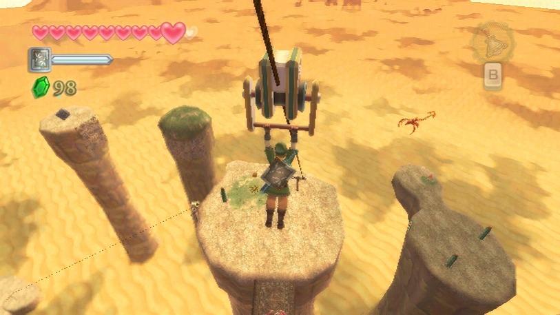 TheLegendofZelda-SkywardSword Wii Editeur 057