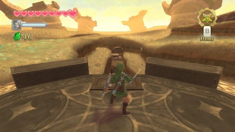 TheLegendofZelda-SkywardSword Wii Editeur 075