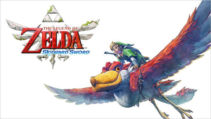TheLegendofZelda-SkywardSword Wii Visuel 003