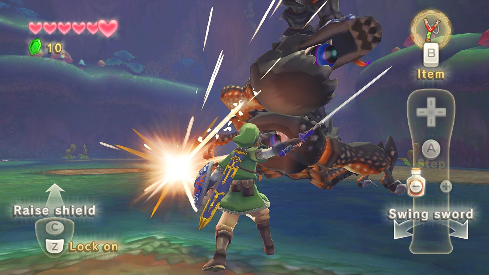 ZeldaSkywardSword Wii Edit002