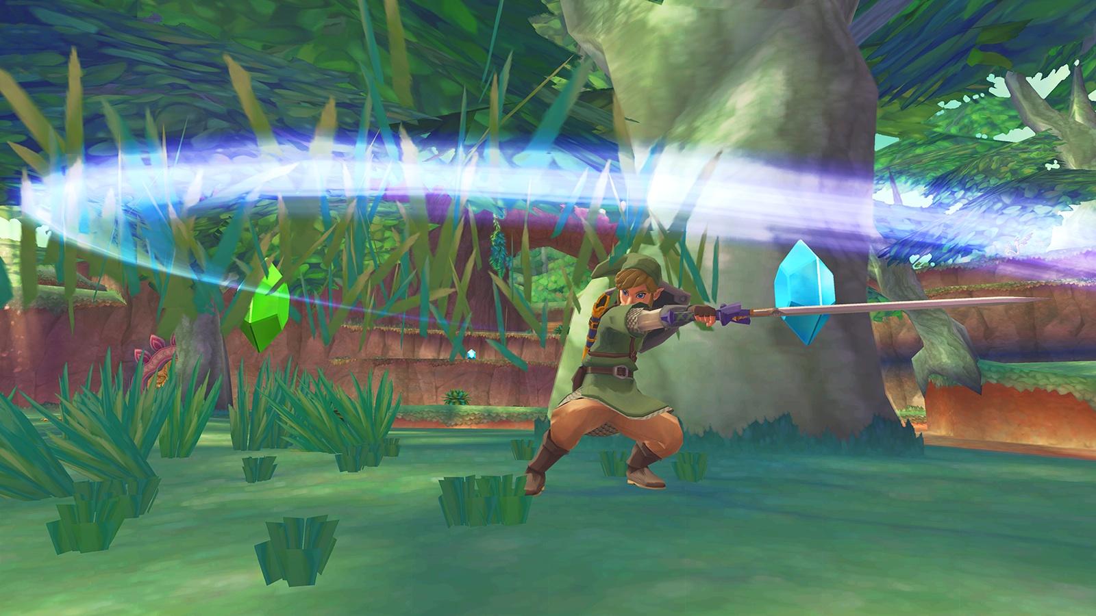 ZeldaSkywardSword Wii Edit004