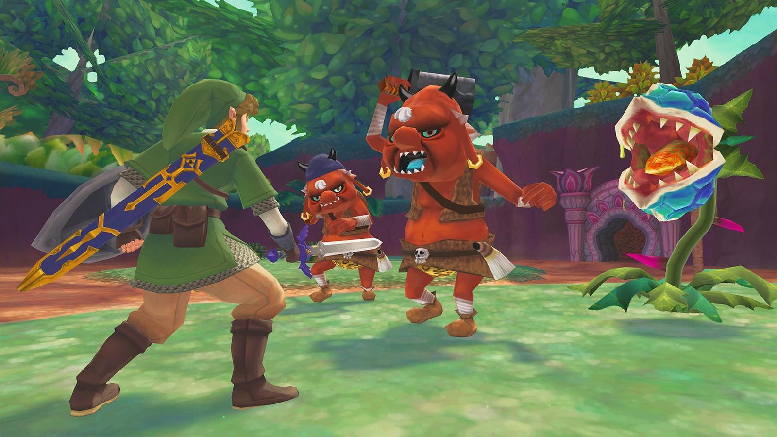ZeldaSkywardSword Wii Edit010