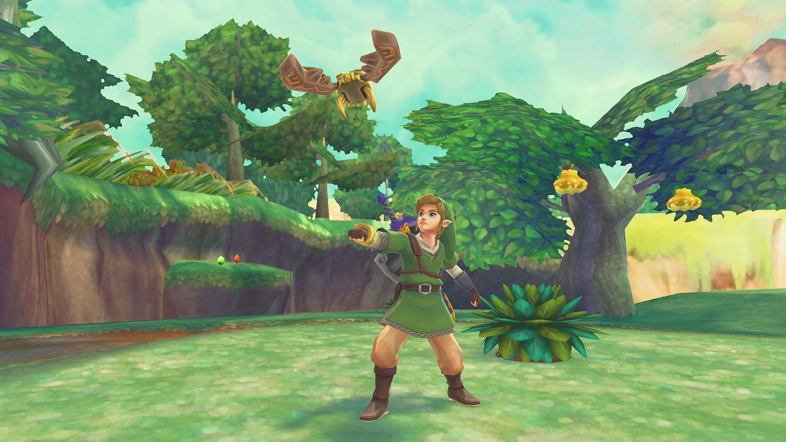 ZeldaSkywardSword Wii Edit014
