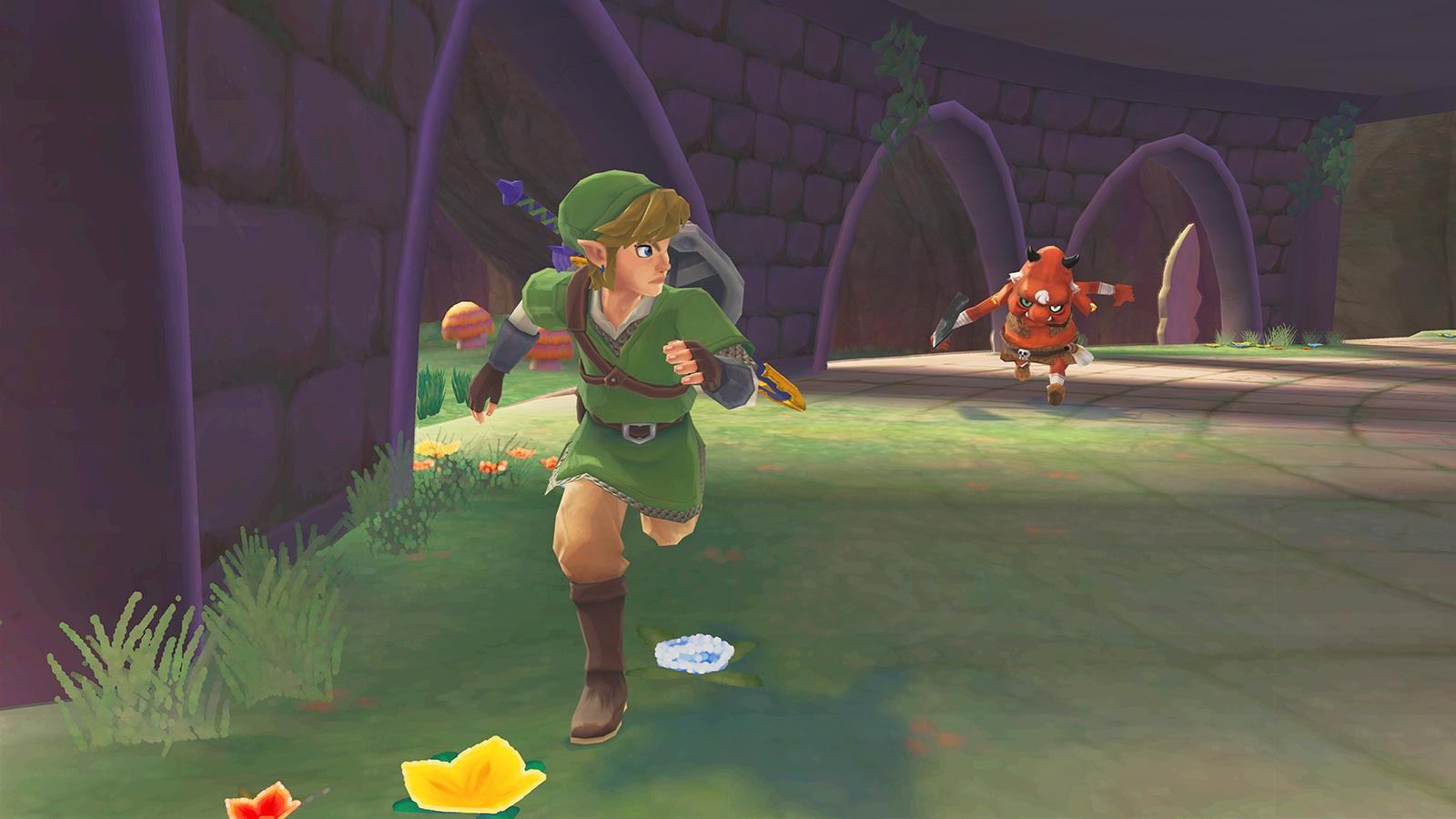 ZeldaSkywardSword Wii Edit015