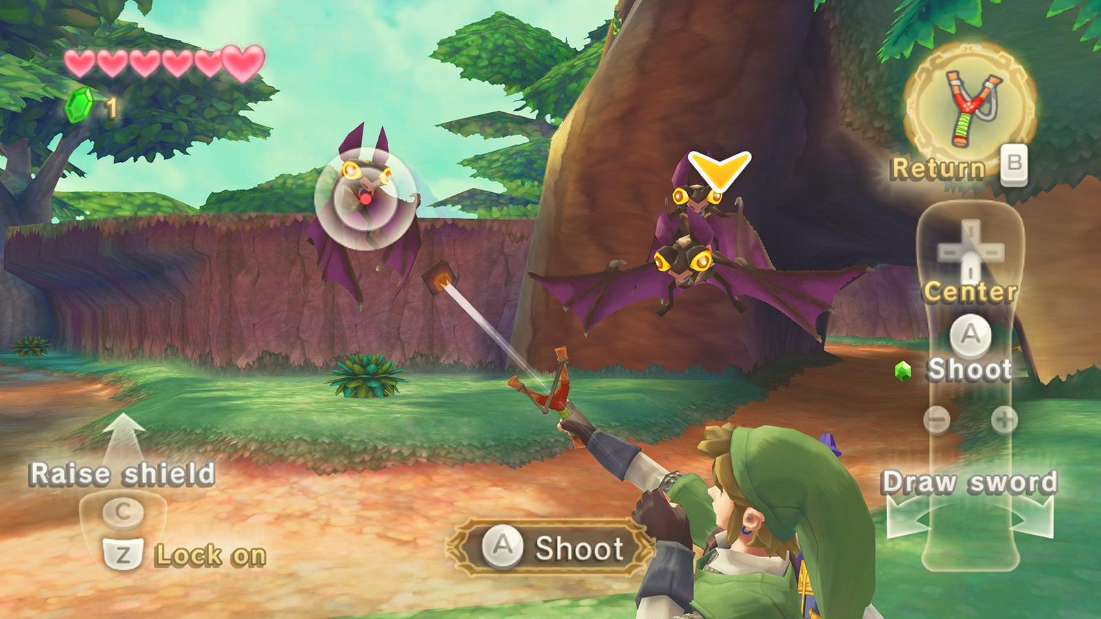 ZeldaSkywardSword Wii Edit016