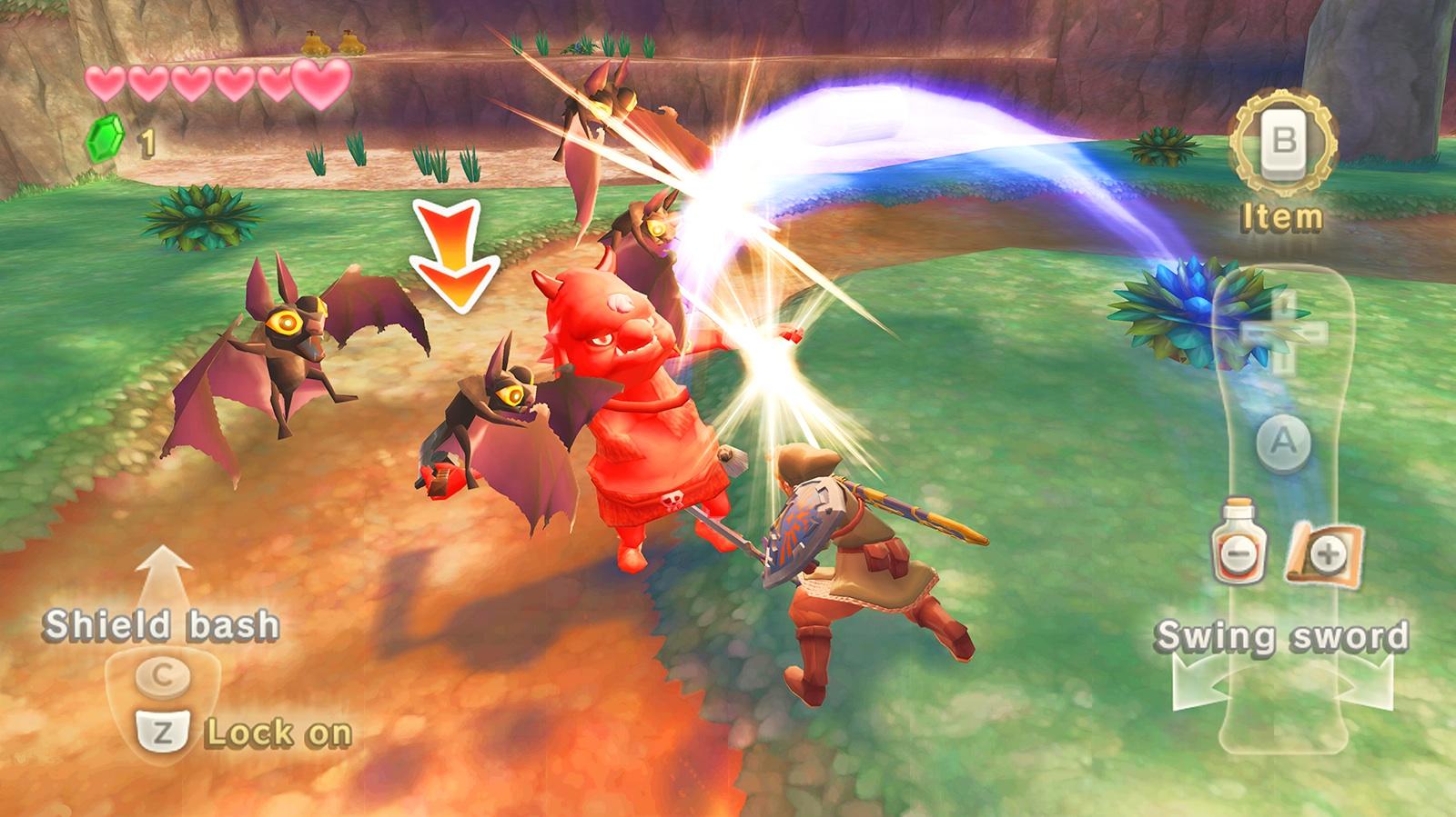 ZeldaSkywardSword Wii Edit017