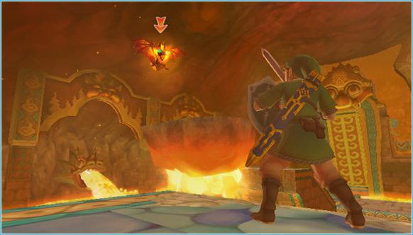 ZeldaSkywardSword Wii Edit 022
