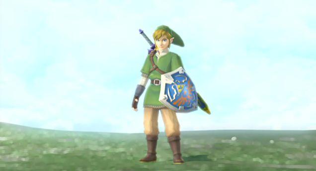 ZeldaSywardSword Divers01