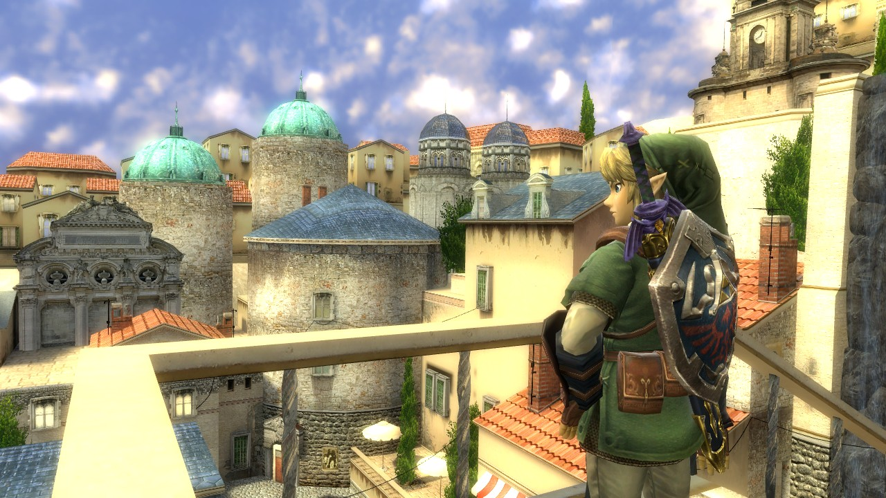 Zelda HD 01
