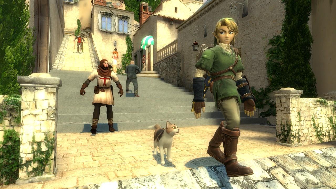 Zelda HD 02