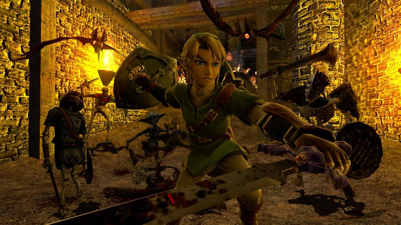 Zelda HD 05