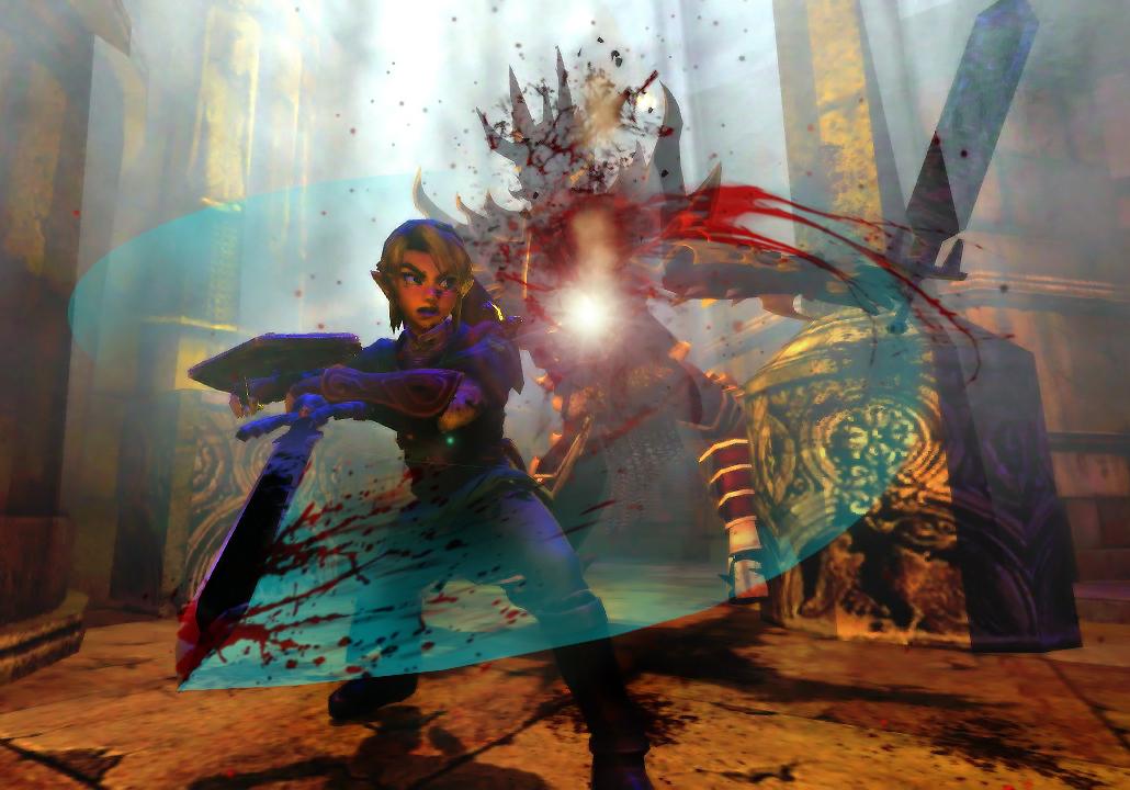Zelda HD 07
