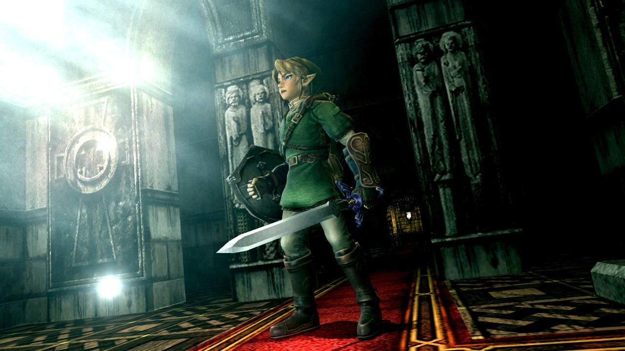 Zelda HD 12